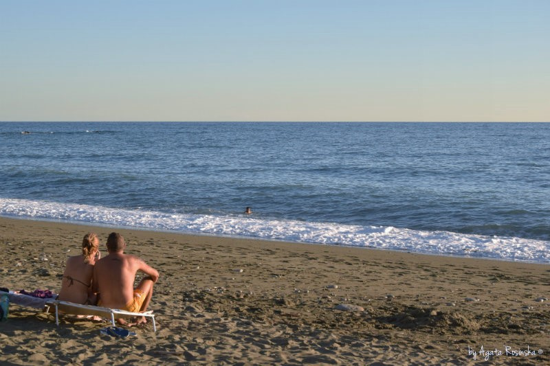 jesien,wakacje,urlop,liguria,wlochy