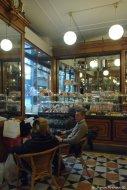 interiors of Marescotti shop