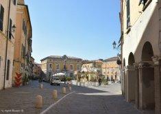 Piazza Matteotti Sarzana