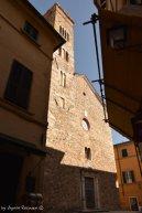 Pieve di Sant'Andrea Sarzana