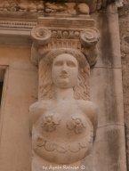 Pieve di Sant'Andrea details