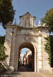 Porta Romana Sarzana