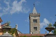 bell tower Sarzana