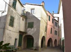 borgo rotondo of Varese Ligure