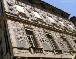 fasada palazzo spinola