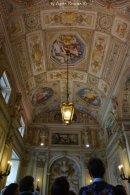 frescos ceiling