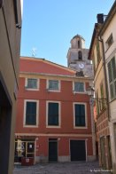 old town in Varese Ligure
