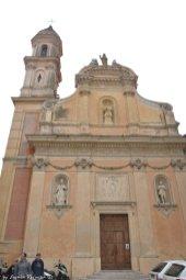 Saint Michel church