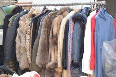 fur stand
