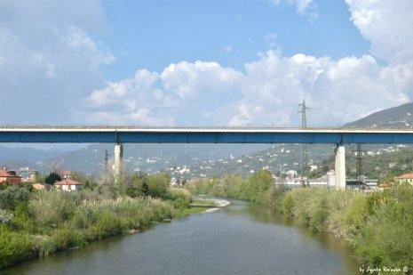 most na autostradzie