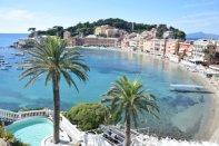 Baia del Silenzio Sestri Levante Liguria