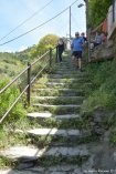 stairs to Corniglia