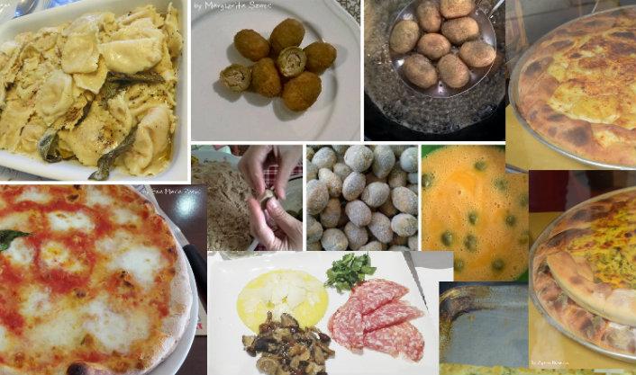 Jakie jest twoje ulubione, włoskie danie?