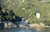 bay of San Fruttuoso