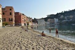 beach Baia del Silenzio