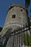 castels tower Levanto