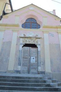 church od Levanto