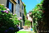 garden in Levanto