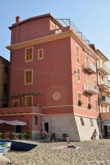 houses in Baia del Silenzio