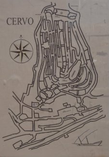 old town map