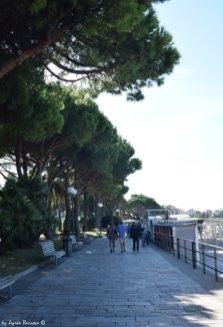 promenade Sestri Levante