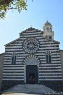 saint Andrew church Levanto