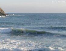 surfers Levanto