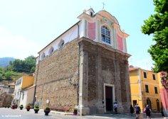 Saint Anna Oratory