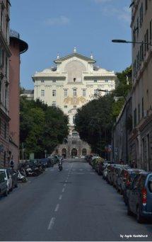 Albergo dei Poveri Genova
