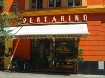 gastronomia in Santa Margherita Ligure