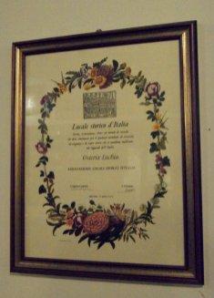 luchin locale storico italia