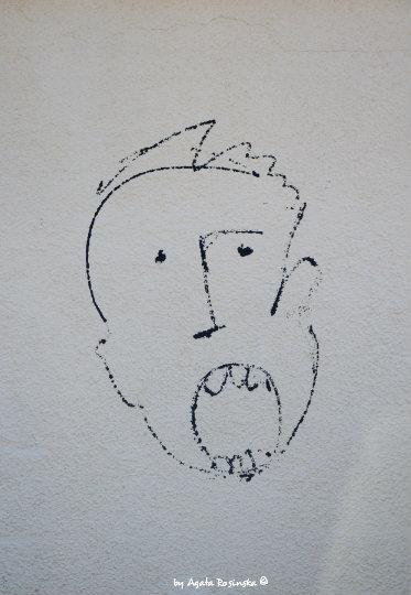 street art Tellaro