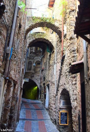 Dolceacqua in Liguria