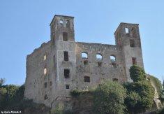 castle Dolceacqua