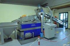 frantoio machine