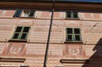 facade Sarzana