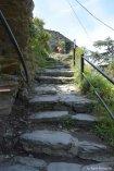 Sentiero Azzurro verso Corniglia