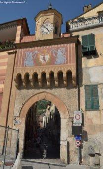 Finalborgo gate