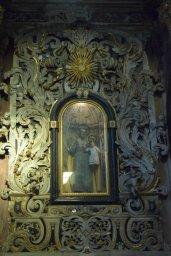 Finalborgo religious sculptures