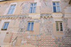 Palazzo del Tribunale Finalborgo