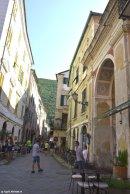 Piazza Garibaldi Finalborgo