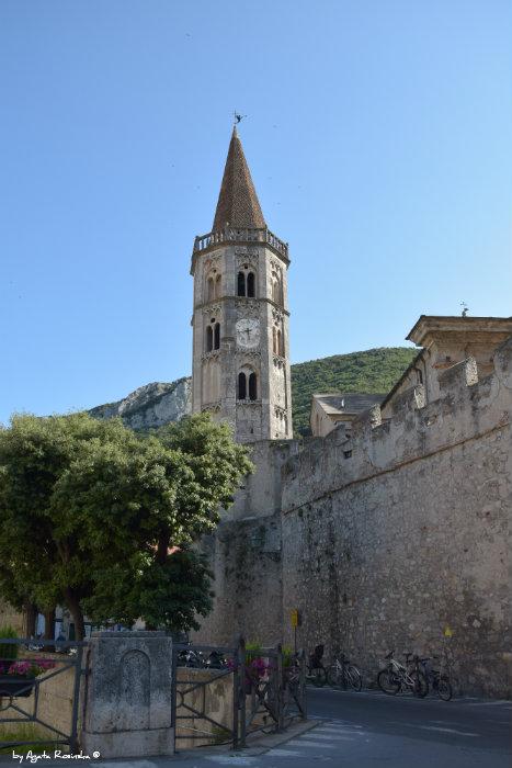 bell tower Finalborgo
