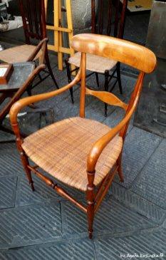 campanino armchair
