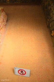mosaic corridor