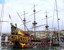 ship Genova