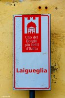 Laigueglia one of the most beautiful hamlets of Italy