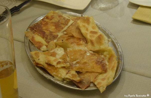 Focaccia al formaggio - po prostu musisz jej spróbować :)