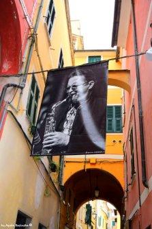 jazz festival Laigueglia