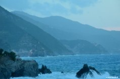 levante sea coast