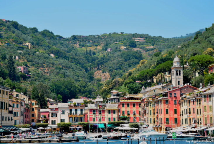 The 10 most beautiful hamlets in Liguria!